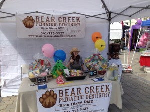 bear creek pediatric dentistry